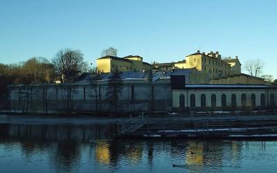 Norrköpings fängelse