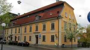 Sockermästarens bostad. Foto: Ragnar Öberg (Wikimedia CC-BY-SA-3.0)
