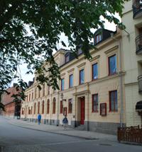 Arbis fasad