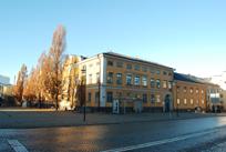 Eschelsonska huset