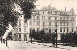 Hotell Standard