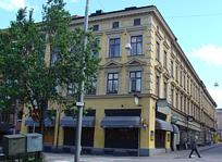 Storgatan. Foto: Peter Sandberg