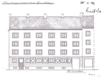 Vallen 2 fasad