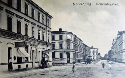 Generalsgatan