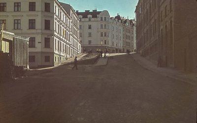 Korsgatan