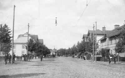 Odensgatan