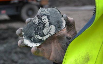 Fynd från Inre hamnen