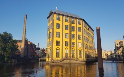Arbetets museum öppnar igen 16 juni