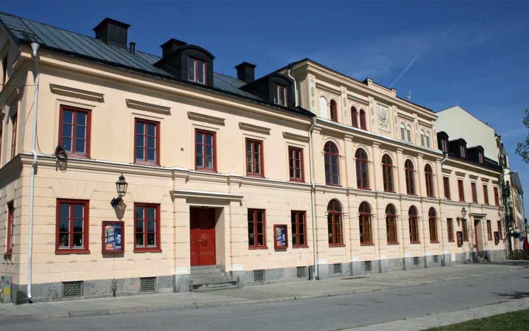 Arbis år 2008. Foto: Sakletare (Wikimedia Commons public domain