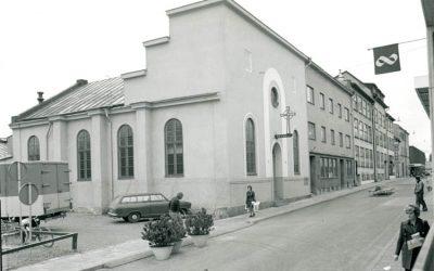 Kvarteret Linden
