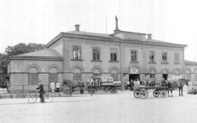 Kvarteret Gamla Tullhuset