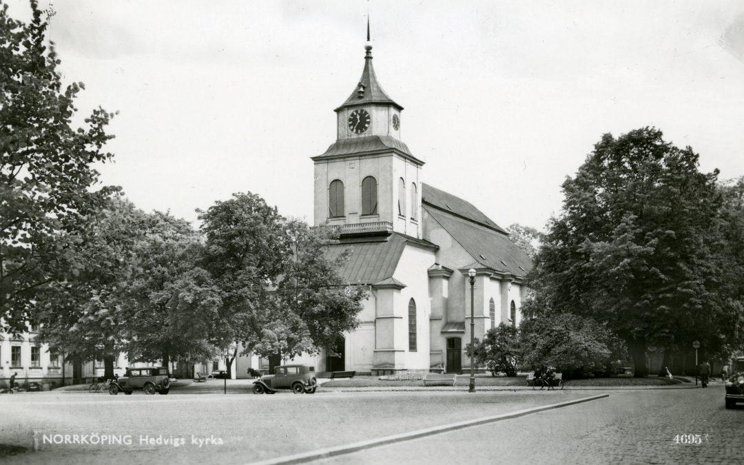Kvarteret Hedvigs Kyrka