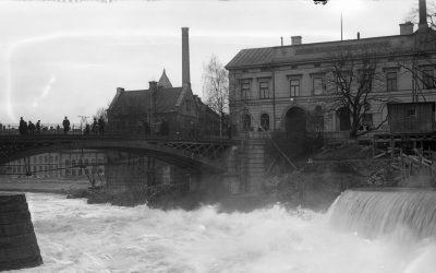 Kvarteret Knäppingsborg