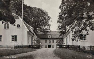 Jonsbergs gård
