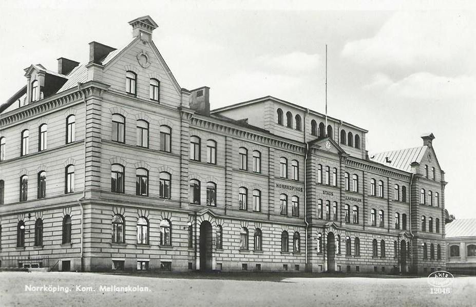 Kvarteret Åsen