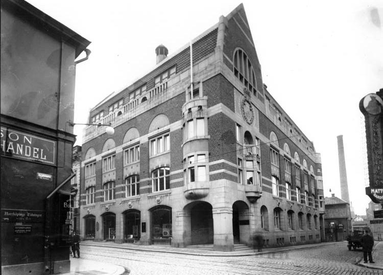 Kvarteret Kronan