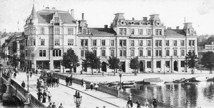 Kvarteret Bron