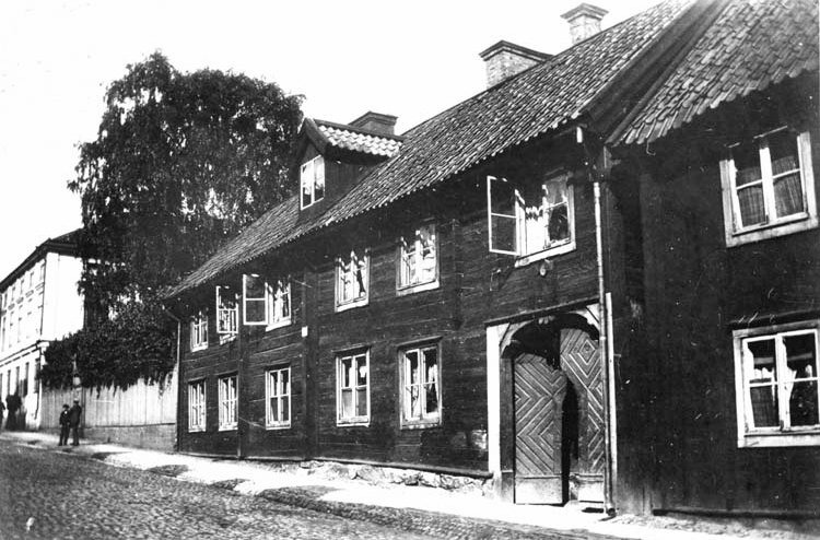 Kvarteret Krukan
