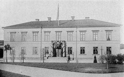 Kvarteret Stadshuset