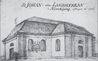 Kvarteret Landskyrkan