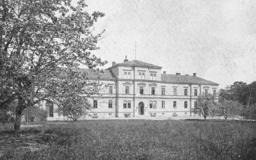 Kvarteret Stadshospitalet