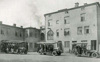 Kvarteret Lokatten