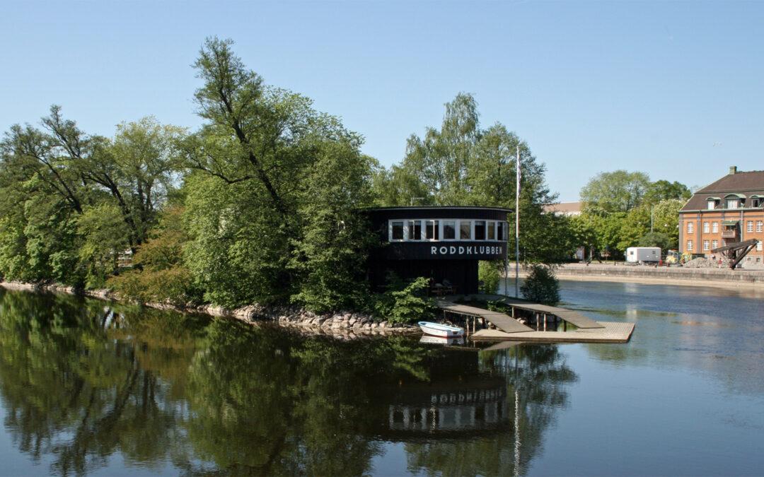 Kvarteret Östra Strömsholmen