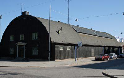 Norrköpings tennishall