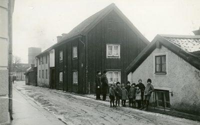 Norrköpings sju sjukhus