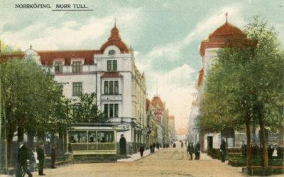 Kvarteret Norrtull