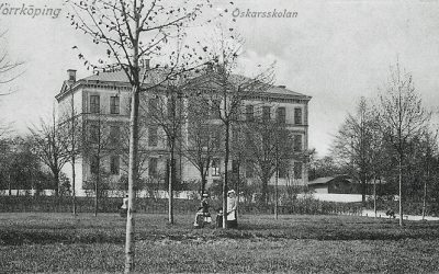 Kvarteret Svalan