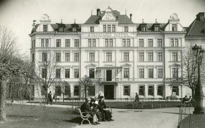 Kvarteret Renströmmen