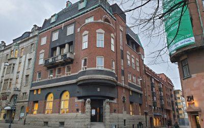 Skandinaviska Banken