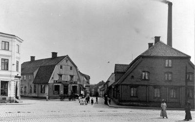 Kvarteret Bergsbron