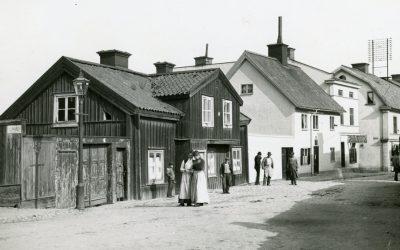 Kvarteret Bommen