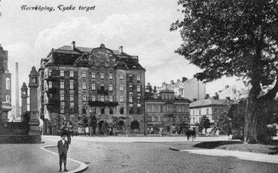 Kvarteret Torget