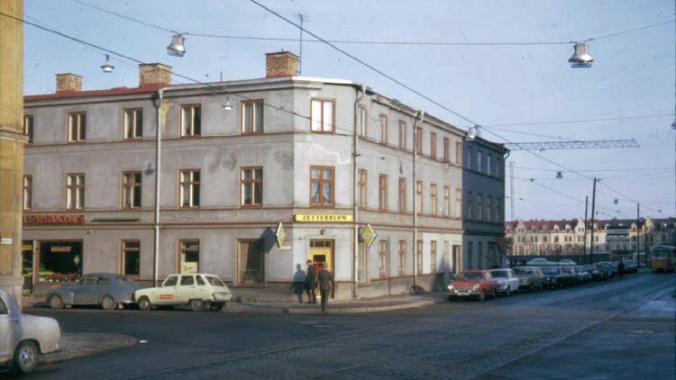 Kvarteret Aspen