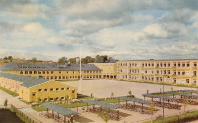 Kvarteret Klingsborg