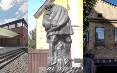 Norrköpingsmuseer samarbetar kring historiebruk