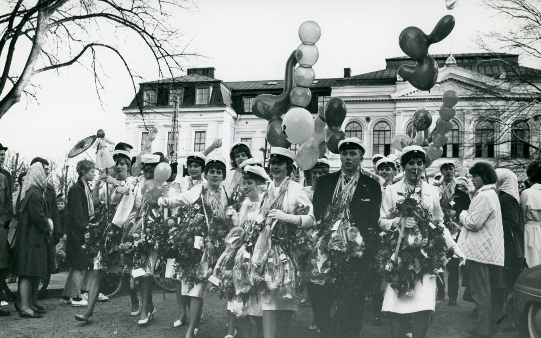 Norrköpingsskolor under ett halvt årtusende