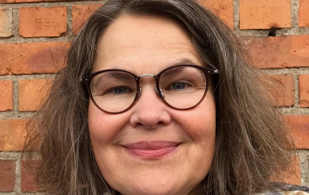 Anna-Lena Grusell. Foto: Norrköpings kommun