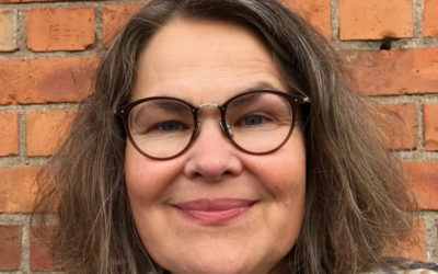 Anna-Lena Grusell blir ny bibliotekschef i Norrköping
