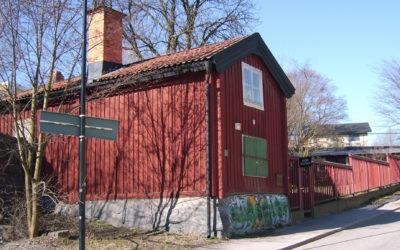 Ett av Norrköpings äldsta hus till salu
