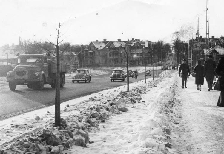 Linköpingsvägen