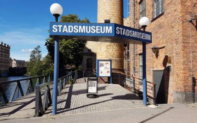 Norrköpings stadsmuseum nominerat till Årets museum