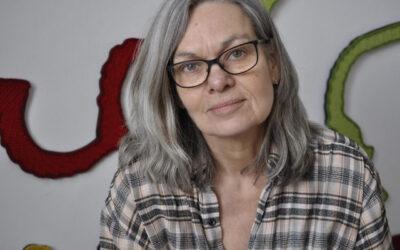 Anneli Lindberg